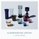 SCANDINAVIAN ANTIIKKI at UNITED ARROWS