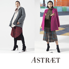 ASTRAET POP-UP STORE at UNITED ARROWS