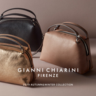 GIANNI CHIARINI 2019 AUTUMN&WINTER COLLECTION