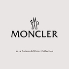 MONCLER 2019 AUTUMN & WINTER COLLECTION