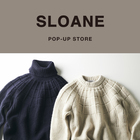SLOANE POP-UP STORE
