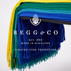 BEGG & CO LIMITED TIME PROMOTION