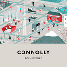 CONNOLLY POP-UP STORE