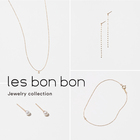 les bon bon Jewelry collection