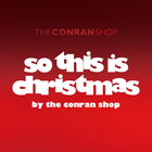 """So This is Christmas"" by THE CONRAN SHOP"