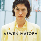 AEWEN MATOPH Spring & Summer 2020 COLLECTION