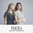 FLICKA 2020 SPRING & SUMMER COLLECTION