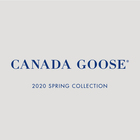 CANADA GOOSE 2020 SPRING COLLECTION
