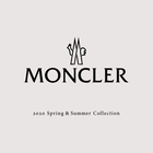 MONCLER 2020 SPRING & SUMMER COLLECTION