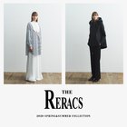 THE RERACS 2020 SPRING&SUMMER COLLECTION