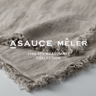 ASAUCE MELER 2020 SPRING&SUMMER COLLECTION