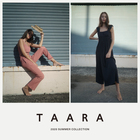TAARA CLOTHING 2020 SUMMER COLLECTION