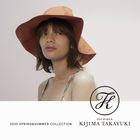 KIJIMA TAKAYUKI 2020 SPRING & SUMMER COLLECTION