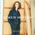 AEWEN MATOPH Autumn Winter 2020 Collection
