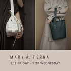 MARY AL TERNA 2020 AUTUMN & WINTER COLLECTION