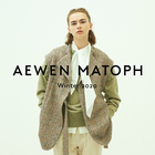 AEWEN MATOPH Winter 2020 Collection