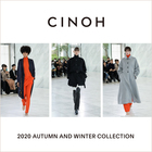 CINOH 2020 AUTUMN AND WINTER COLLECTION