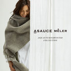 ASAUCE MELER 2020 AUTUMN&WINTER COLLECTION