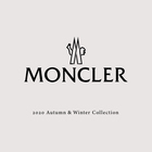 MONCLER 2020 AUTUMN & WINTER COLLECTION