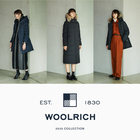 WOOLRICH 2020 COLLECTION