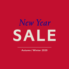 New Year SALE 開催