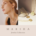MARIHA JEWELRY COLLECTION