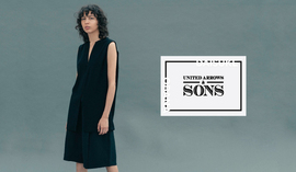 UNITED ARROWS & SONS by DAISUKE OBANA 2019AW - WOMEN