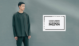 UNITED ARROWS & SONS by DAISUKE OBANA 2019AW - MEN