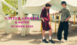 UNITED ARROWS & SONS SUMMER 2020
