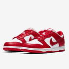 NIKE DUNK LOW SP RED