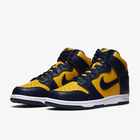 NIKE DUNK HIGH SP Maize and Blue