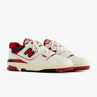 Aimé Leon Dore × New Balance 550 Basketball Oxfords